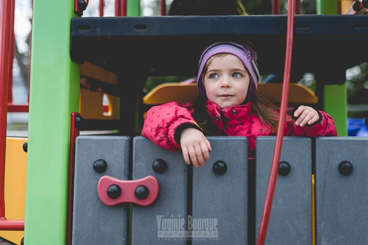 Having fun trying a a different editing style.  My niece at the park, St-Gabriel/QC www.virginiebourque.com www.facebook.com/virginiebourquephoto #girl #child #daughter #niece #pink #smile #eyes #fun #park #play #lifestyle #photography #family
