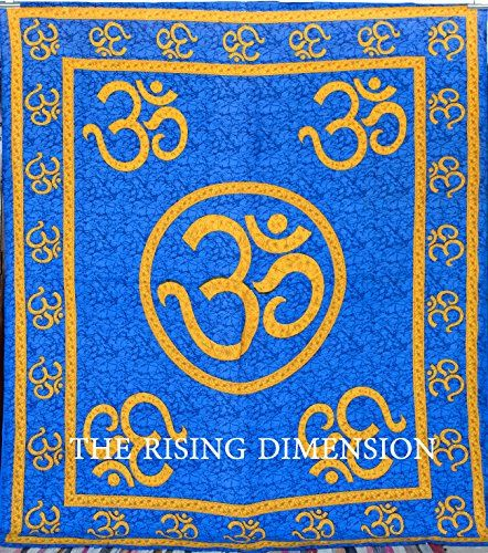 The Rising Dimensions Om Tapestry Mandala Tapestry Psychedelic Tapestry, Mandala Tapestry , Om Hippie Mandala Tapestries The Rising Dimensions http://www.amazon.com/dp/B00SR35BSS/ref=cm_sw_r_pi_dp_njGXub056BEEW