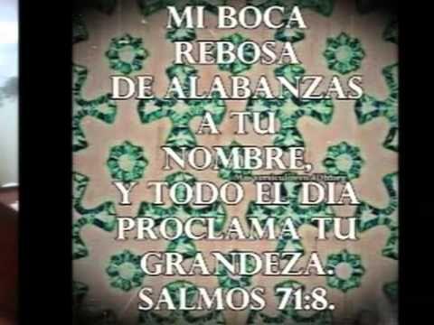 Salmista Jairo Izquierdo 1. vol   (ya se oye el shofar )