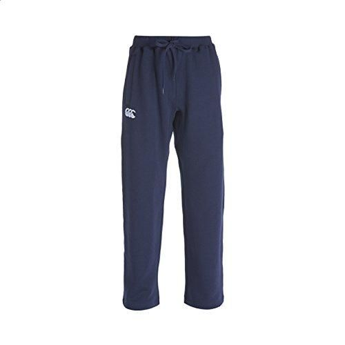 Canterbury 2014 Combination Sweat Pants (Navy) - Kids -  #discount dance #discount fitness