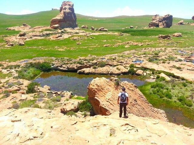 #Hiking #Conquering #Mountain #Faith #NoFear #Beauty #iHeart #RSA #FreeState #Bloemfontein #ThabaNchu