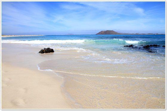 Parco Naturale e Dune di Corralejo - Isole Canarie