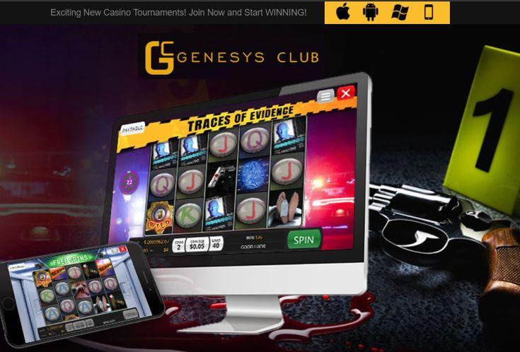 Genesys Casino