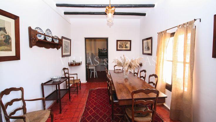 M s de 1000 ideas sobre salones antiguos en pinterest - Muebles antiguos en sevilla ...