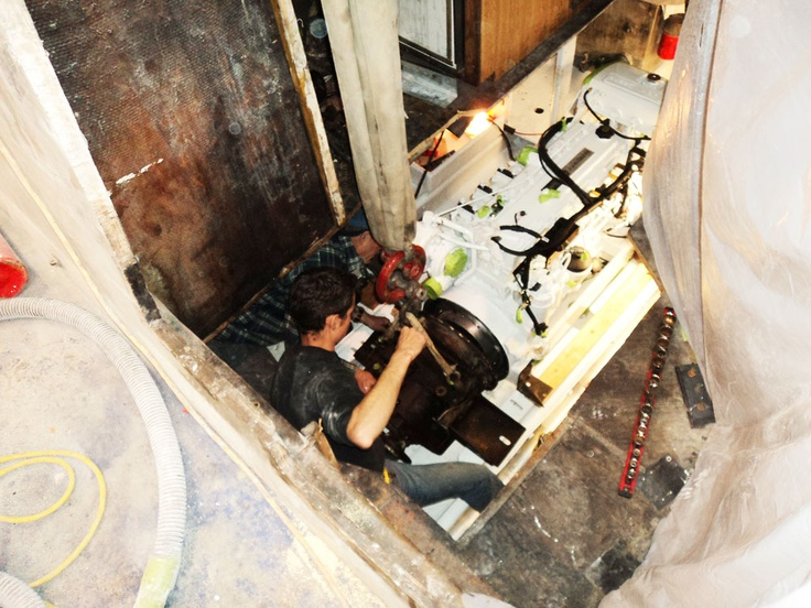 56 best hydraulics images on pinterest heavy equipment triangle ruth m engine replacement platypus marine full service indoor shipyard port angeles washington fandeluxe Choice Image