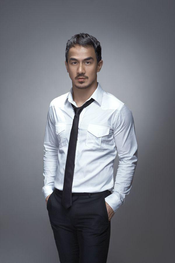 JOE TASLIM. an Indonesian actor plays in Hollywood movie: Fast & Furious 6