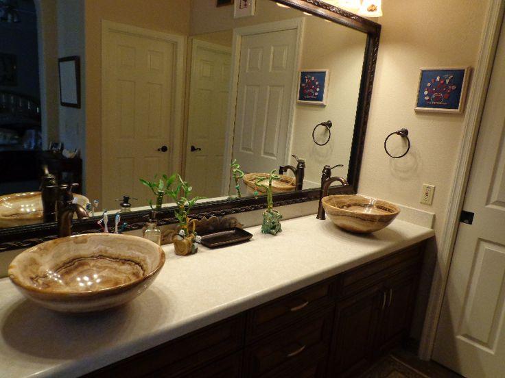 Bathroom Sinks For Granite Countertops Google Search