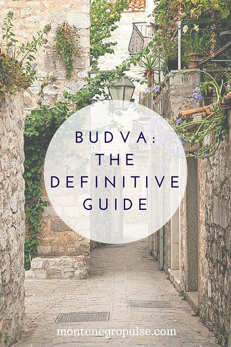Budva is the most popular holiday resort in Montenegro. But it's not for everyone. Find out whether you should stay in Budva on your vacation and if not, where you should stay instead. Find all the things there are to see and do in Budva and where to find the best hotels.