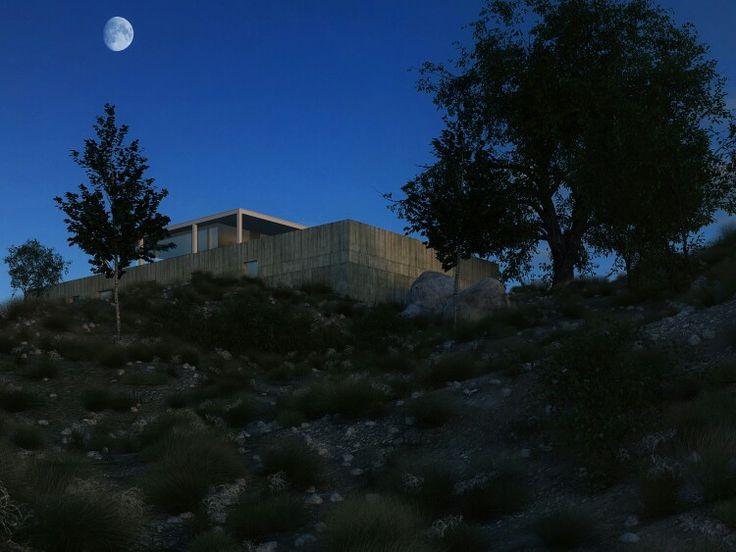 De Blas House Visualization