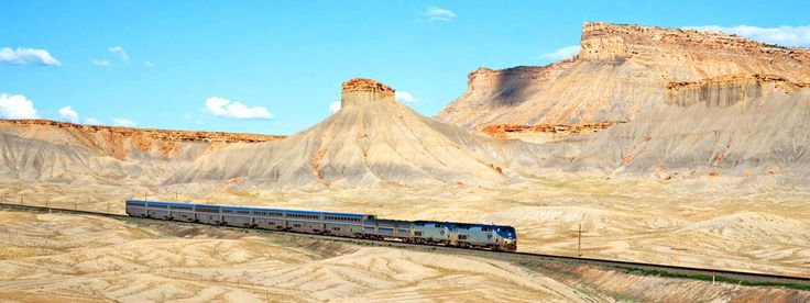 Read about the most scenic American train rides. Pacifico Airport Valet makes it easy to book online reservations or call, 215.492.0990.