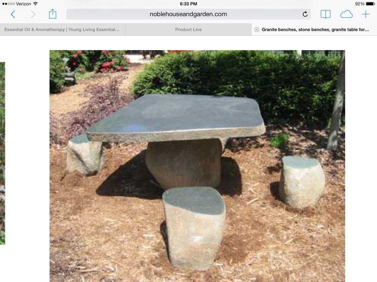 Stone Table/Granite Table