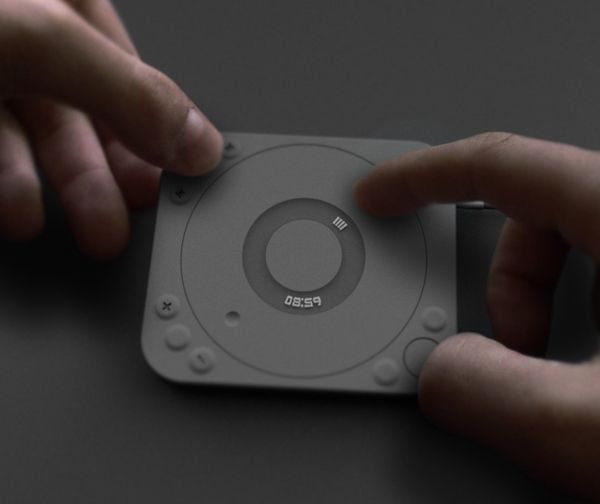 Touchtable on Behance
