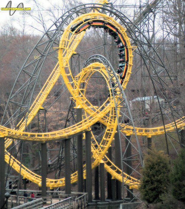 1000 Images About Roller Coasters On Pinterest Amusement Parks Rollers And Parks