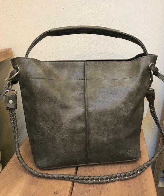 55ea546d995 bag in bag tas naad De tas is van het type bag in bag wat wil zeggen ...