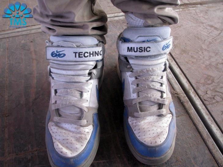 techno!