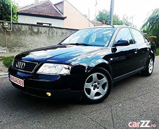Audi A6, an 2001, diesel, 1.9 tdi