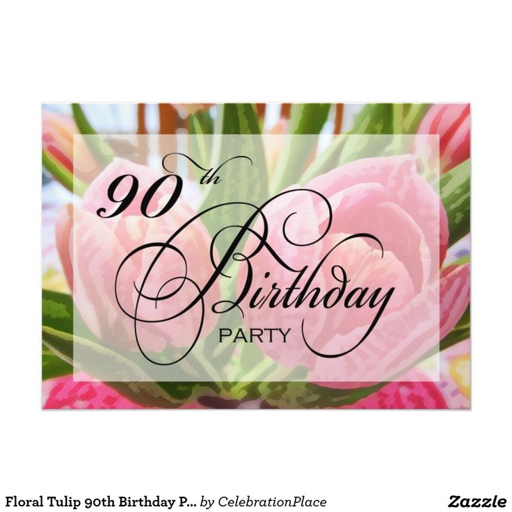 10 best 90th birthday party images on Pinterest | 80th birthday ...