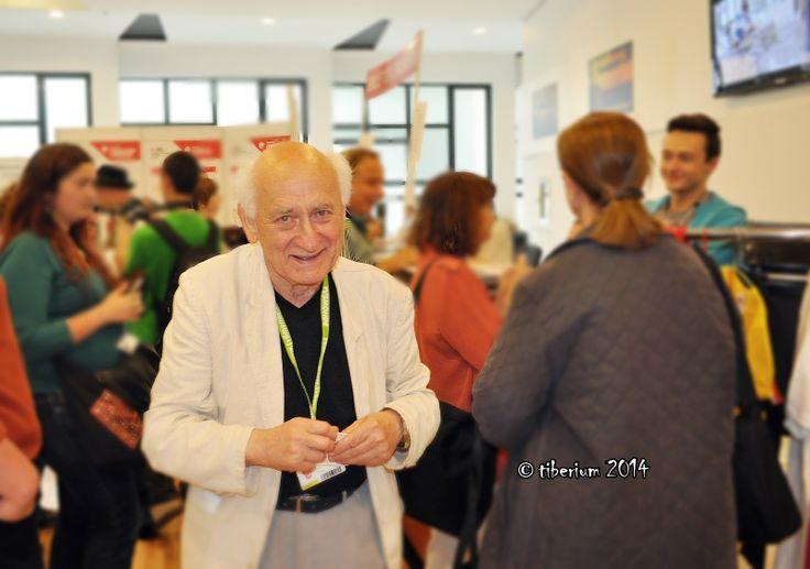 Tiberiu Matei .: Povești de TIFF 2014