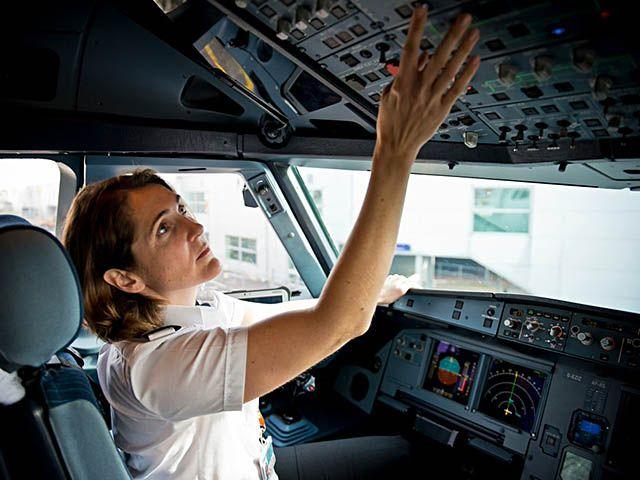 EasyJet : les pilotes basés en Grande Bretagne en faveur de la grève