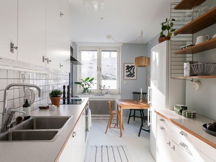 4 rum och kök på Lemansgatan 10 - Lägenhet | Kvarteret Mäkleri i Göteborg