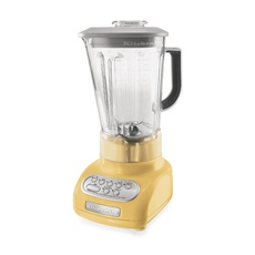 Yellow kitchens kitchenaid and blenders on pinterest