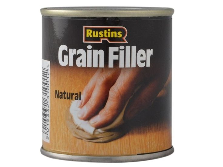 Rustins Grain Filler Natural 230g #Rustins