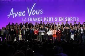 Présidentielle 2017 : le clip de campagne de Nicolas Dupont-Aignan