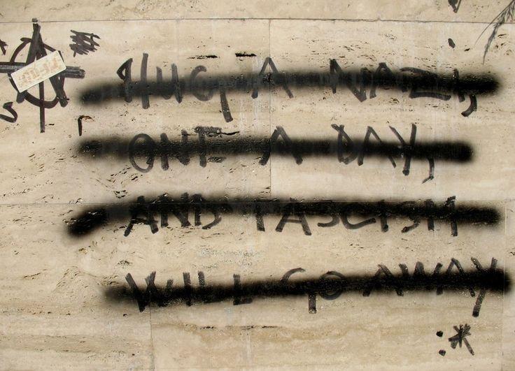 Will fascism go away? by Kunigunda Korosi on 500px