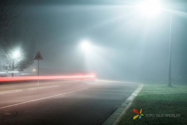 Fog is beautiful, potentially dangerous and eery. It changes the ...