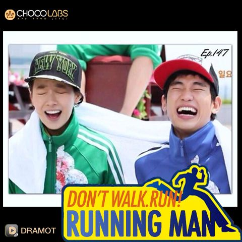 Have you seen Running Man Ep.147 ? Kim Soo Hyun is here!!! #RunningMan #KimSooHyun #DRAMOT #korea