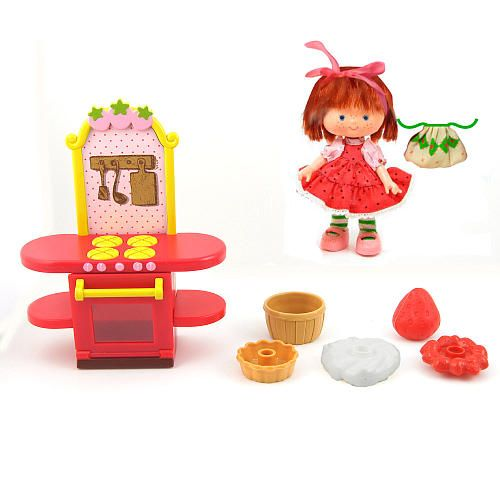 126 Best Strawberry Shortcake Dolls Images On Pinterest