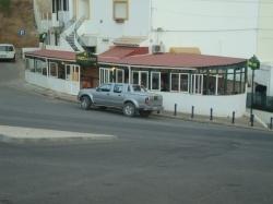 Restaurant Ferragood, Ferragudo (PT)