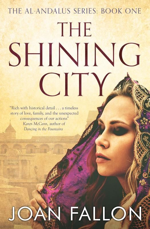 Cover Contest - The Shining City - AUTHORSdb: Author Database, Books and Top…