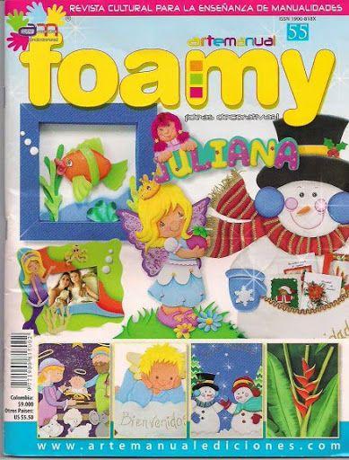 Foamy - Angela Lakatos - Picasa Webalbumok