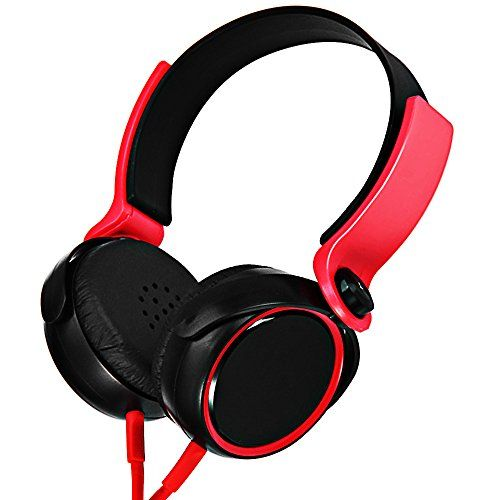 Special Offers - Cheap Go Kids Headphone | Most Futuristic Kids Headphone for Music and Gaming with Dynamic Stereo and Built-In Microphone | Compatible for All Gadgets with Plug | Superb Padding and Adjustable Headband - In stock & Free Shipping. You can save more money! Check It (December 18 2016 at 03:29AM)…