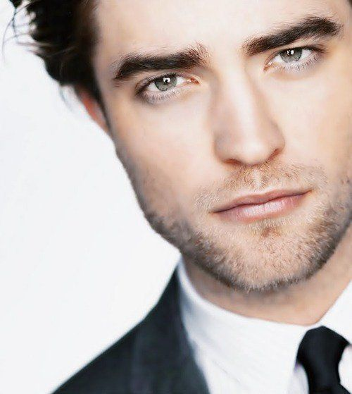 Christian Grey, I mean seriously. No one else can play him. It was written for him! Edward and Bella for grown ups!: Eye Candy, Robertpattinson, But, Robert Pattinson, Rob Pattinson, Hot, Team Edward, Beautiful People, Boy