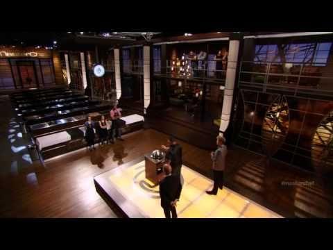 Masterchef US Season 3 Episode 12