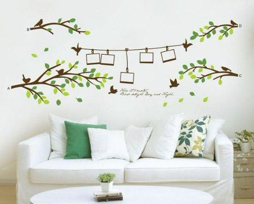 Sticker Wall Art 383 best wall decals images on pinterest | wall decal quotes