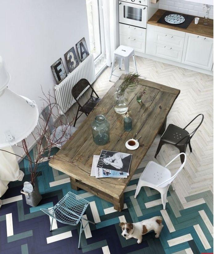 perro#mesa#alfombra#decoración#interiorismo# reformas#cocinas