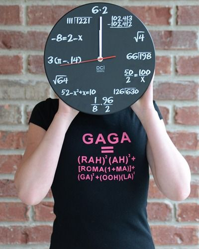 Gaga math download for Silhouette