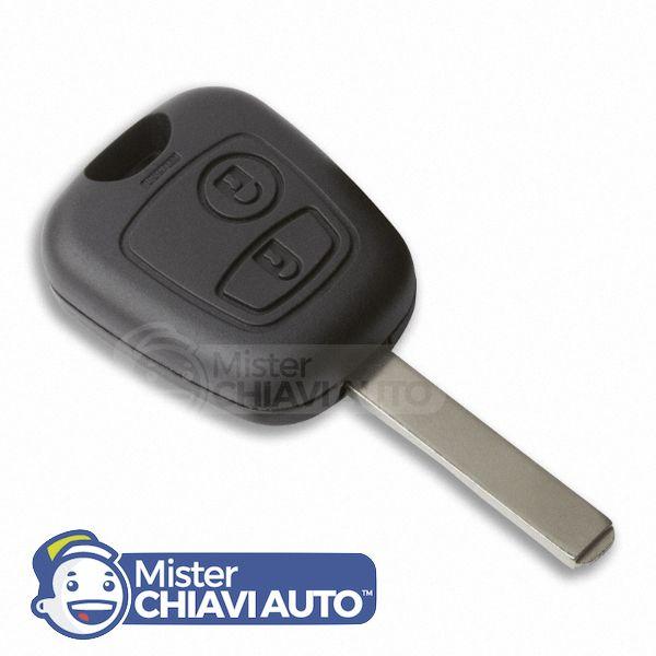 Guscio Telecomando per Chiave Auto Toyota Aygo