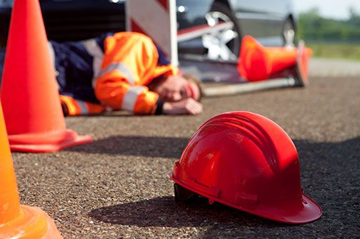 File a Claim For Your Injuries At Workplace or Road Accidents