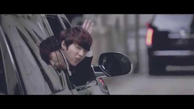 """INFINITE [Grow OST] """"함께"""" MV Teaser   *-* ♥ -♥"""