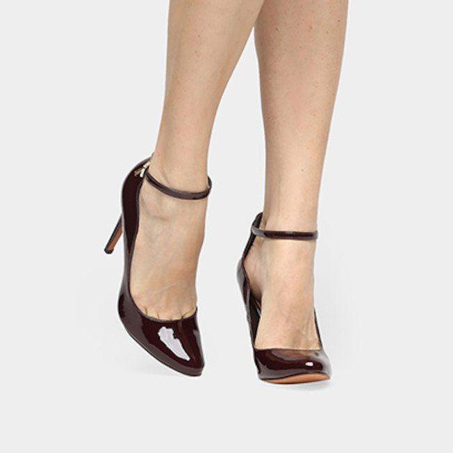 Scarpin – Encontre sapatos Scarpin aqui | Zattini   – Sapatos pq sim