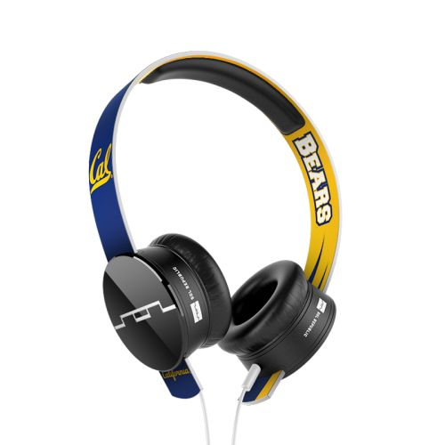 UC Berkeley Headphones $129.99