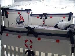 Resultado de imagen para quarto de bebe tema marinheiro