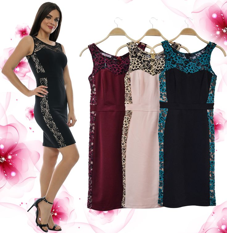 La Adrom Collection au sosit azi nuanțe noi pentru rochia R492: pudră, burgundy, bleumarin și turcoaz. Acestea sunt disponibile pentru comandă online în regim en-gros aici: http://www.adromcollection.ro/rochii/203-rochia-r492.html