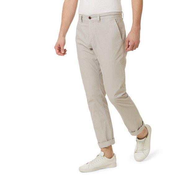 Monoprix - Pantalon straight - MONOPRIX HOMME