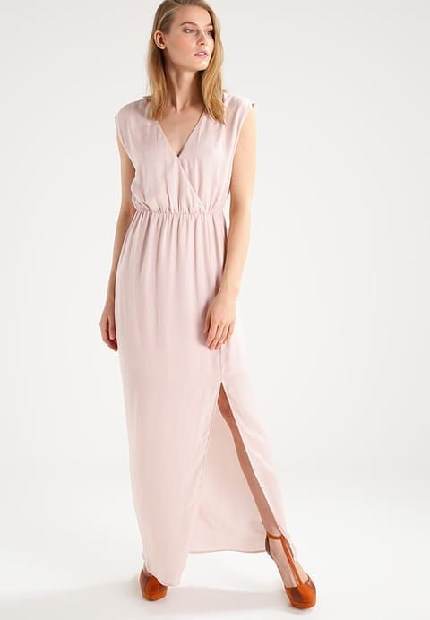 Dry Lake SUN - Maxi dress - light pink for £79.99 (23/07/17) with free delivery at Zalando