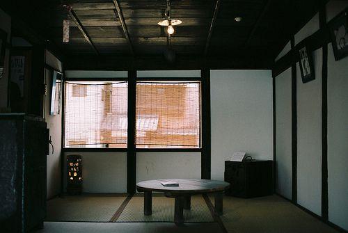 船宿カフェ 若長 by tigermilk0808, via Flickr
